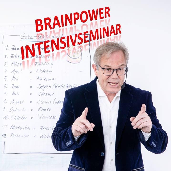 Brainpowerseminar