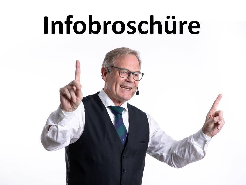 Infobroschüre