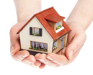 Ihr Haus in guten Händen....