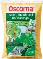 Oscorna Baum-Strauch-Heckendünger