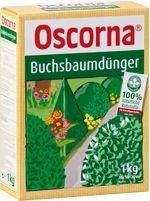 Oscorna Buxbaumdünger