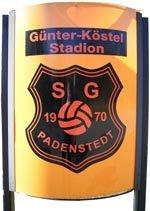 Günter-Köstel-Stadion Padenstedt