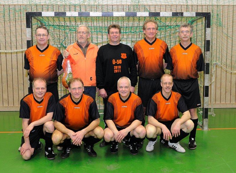 Alte Herren 2012