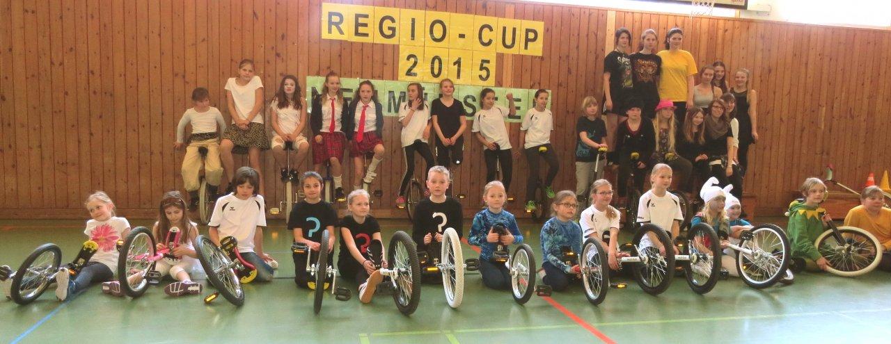 Regio Cup 2015