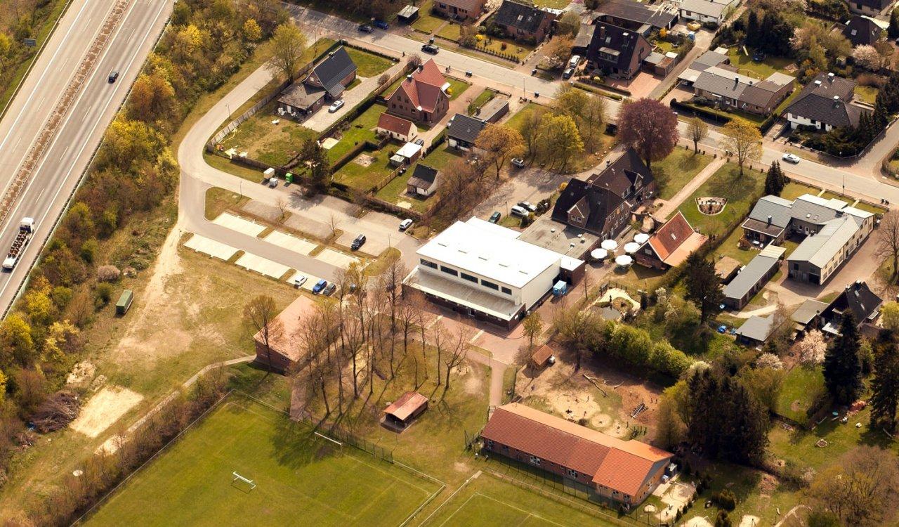 2015-4 Sportanlagen der SG Padenstedt