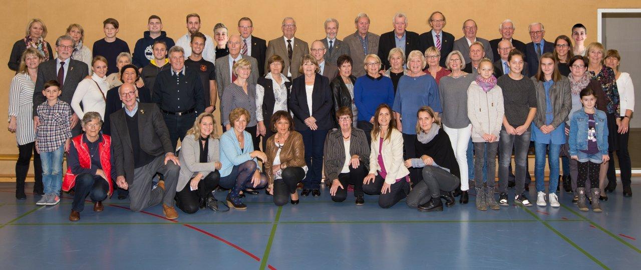 2016 Gruppe Sportabzeichen