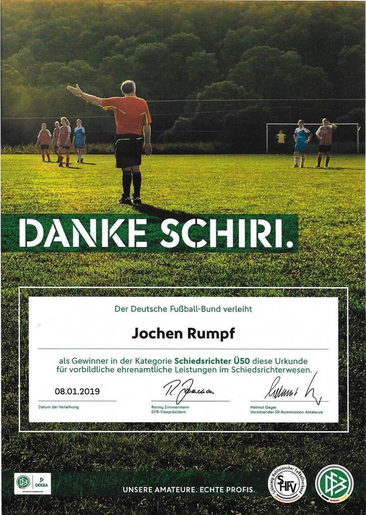 2019 Jochen Rumpf