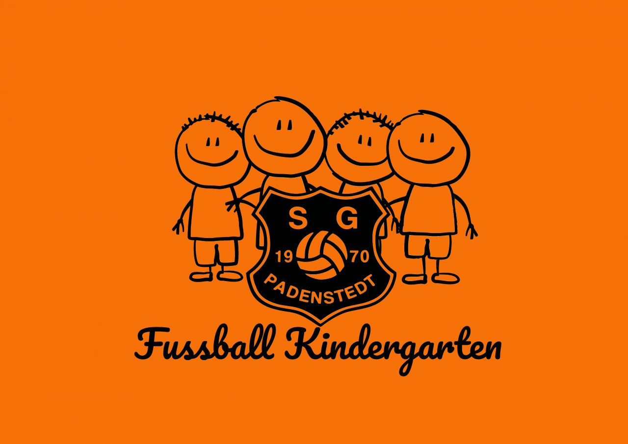 Fussball Kindergarten