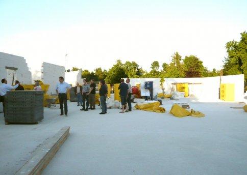 24.5. 2012  Bauausschuss