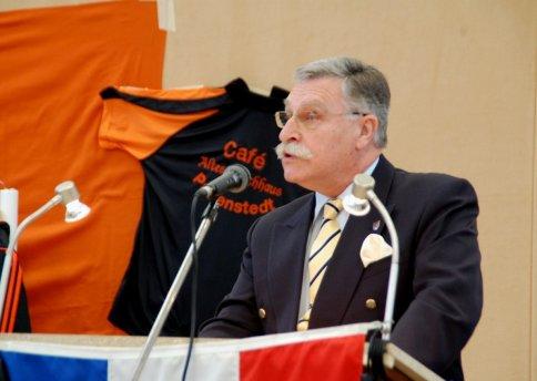 Stadtpräsident Strohdieck