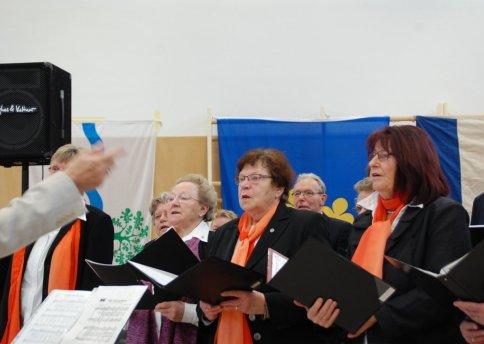 Singkreis Padenstedt
