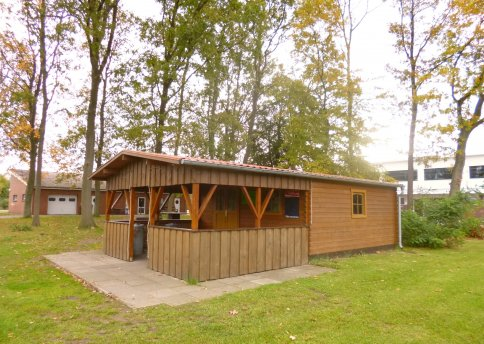 SG Padenstedt Leslies Hütte