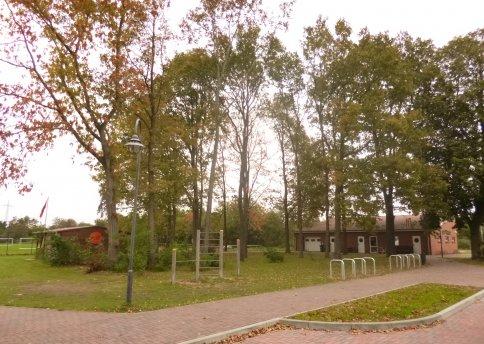 SG Padenstedt Sportgelände
