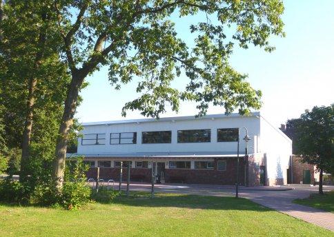 SG Padenstedt Halle Nordseite
