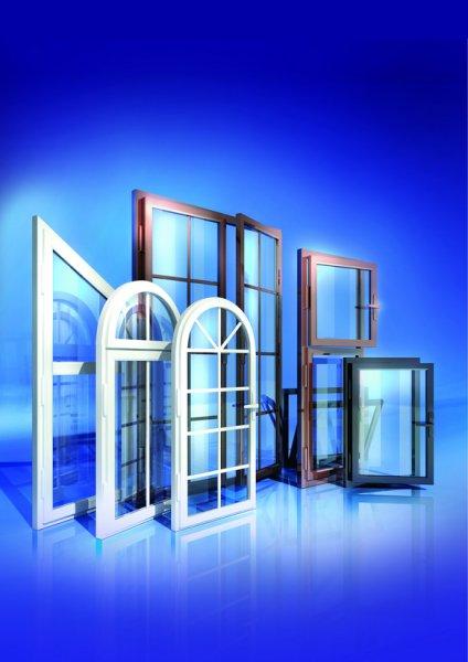 Glastüren Und Fenster   Individuell   Energiesparend   Klassisch
