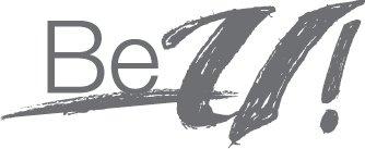 BE U Logo
