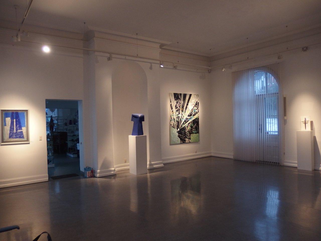 Ausstellung Apenrade 1