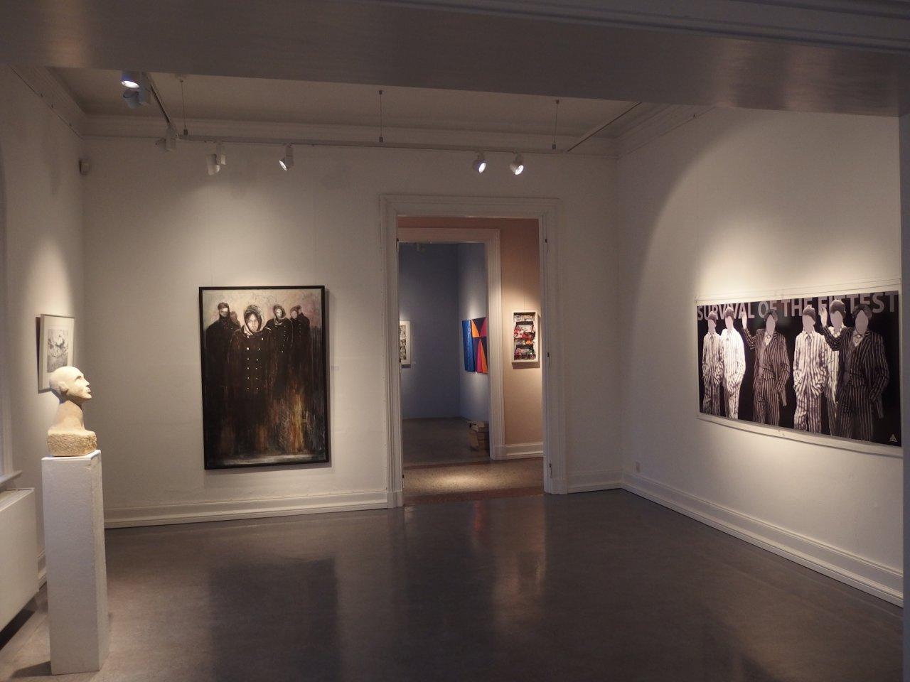 Ausstellung Apenrade 3