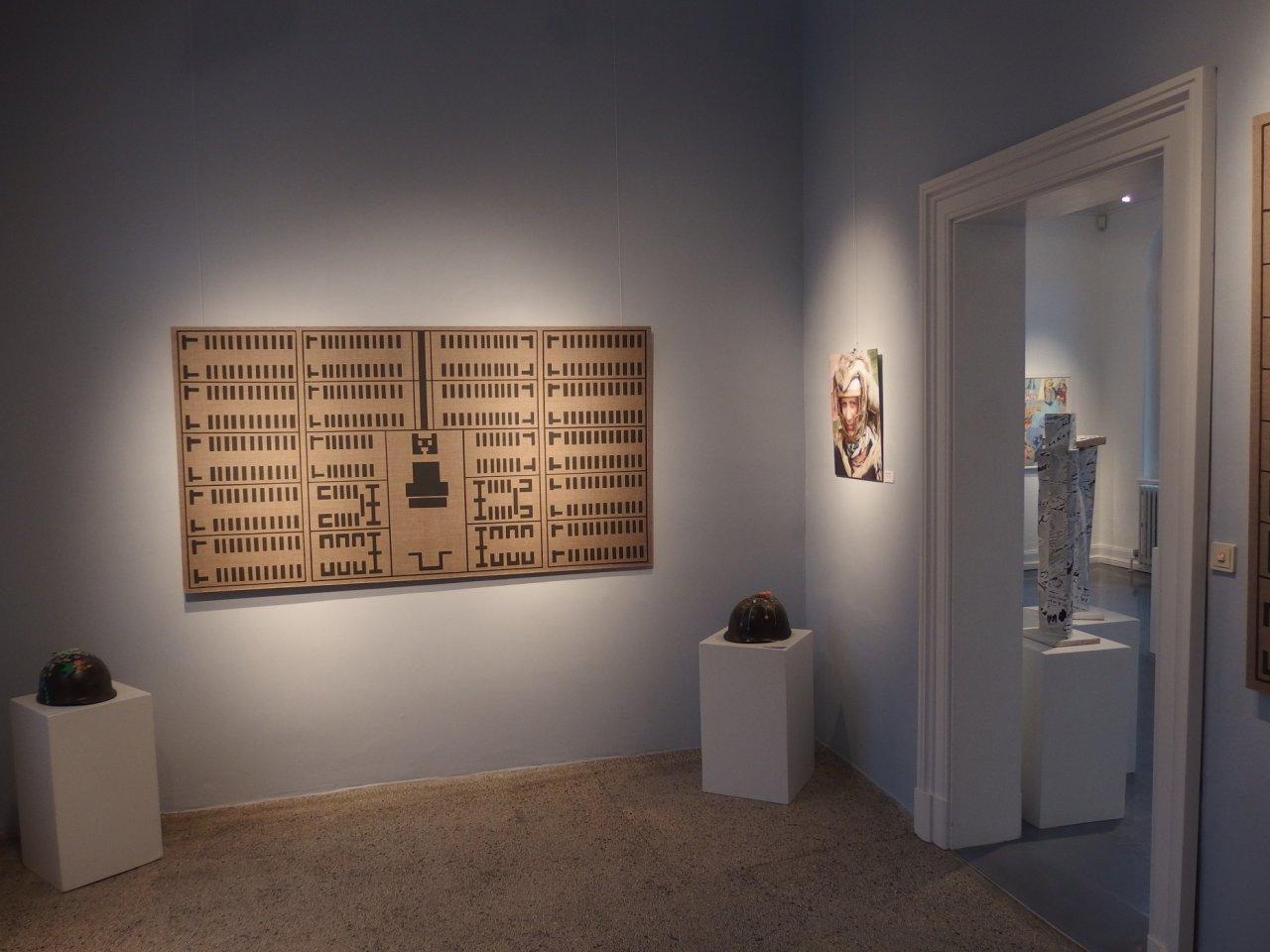Ausstellung Apenrade 5