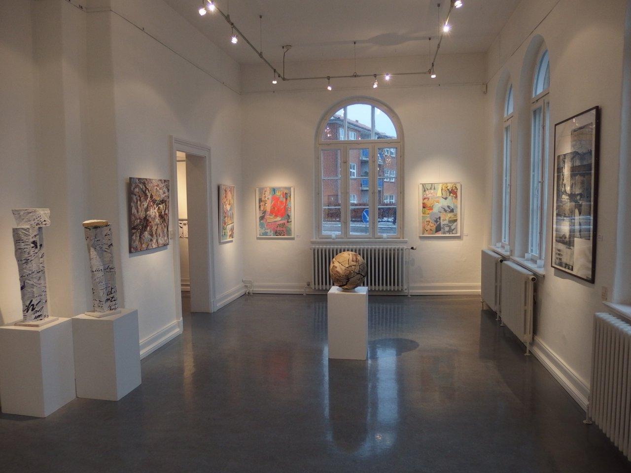 Ausstellung Apenrade 6