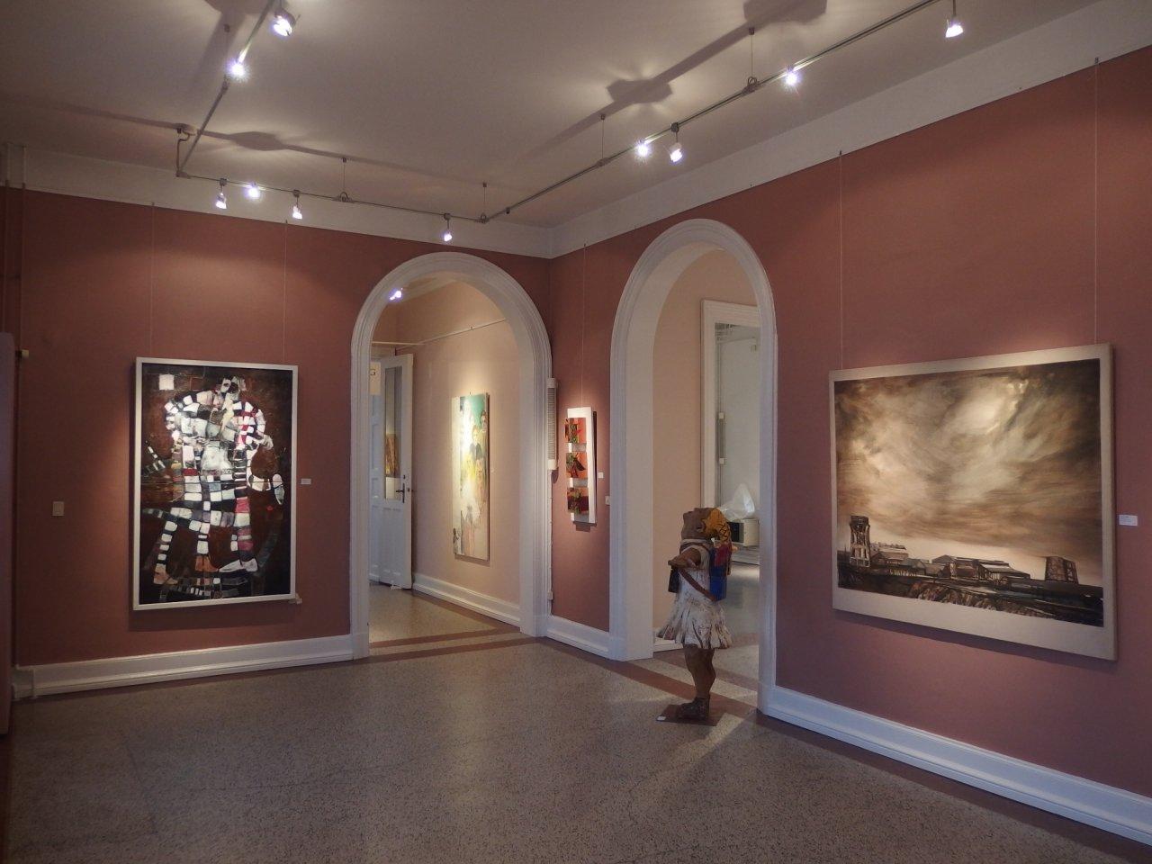 Ausstellung Apenrade 7