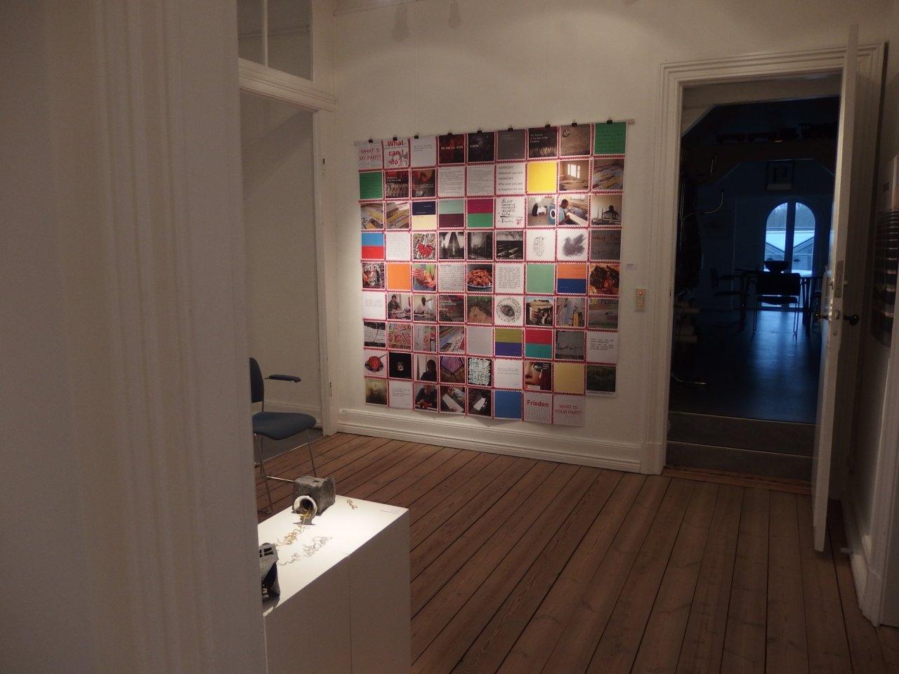 Ausstellung Apenrade 8