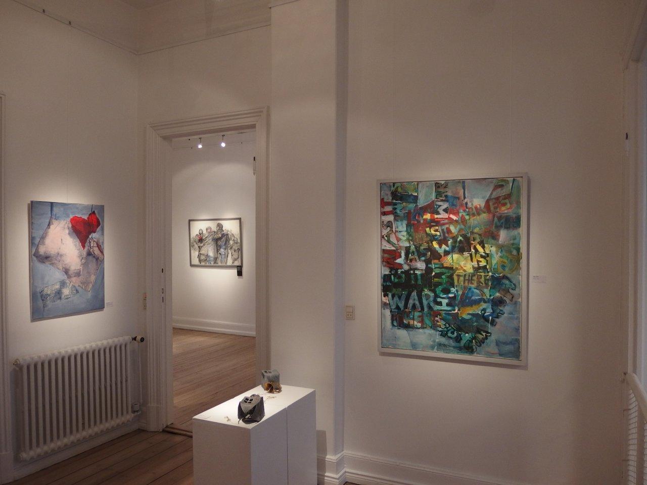Ausstellung Apenrade 9