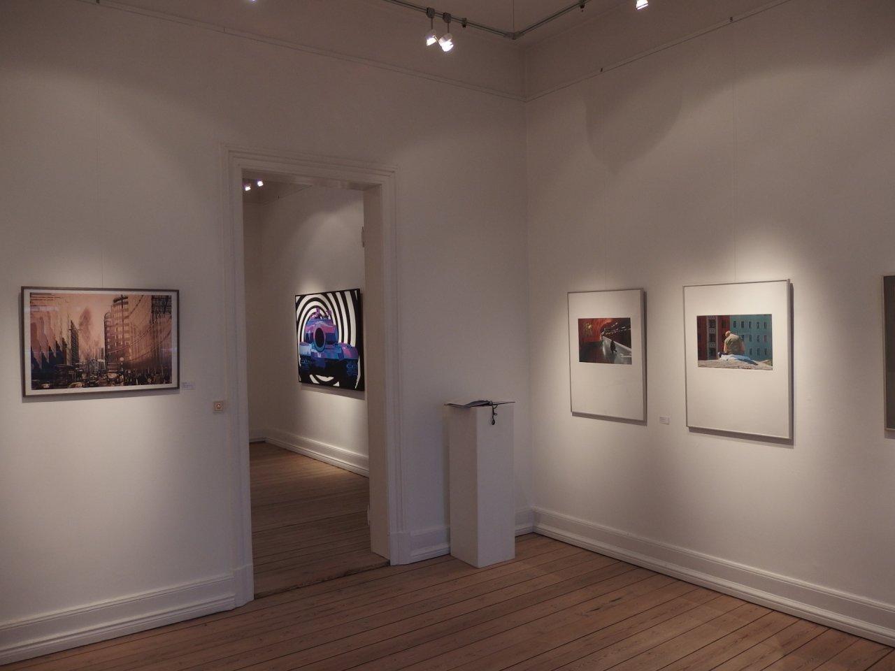 Ausstellung Apenrade 11